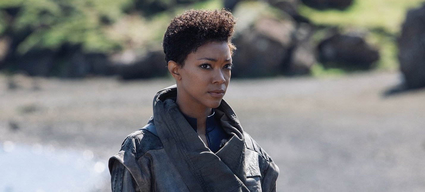 Star Trek Discovery продлен на четвертый сезон