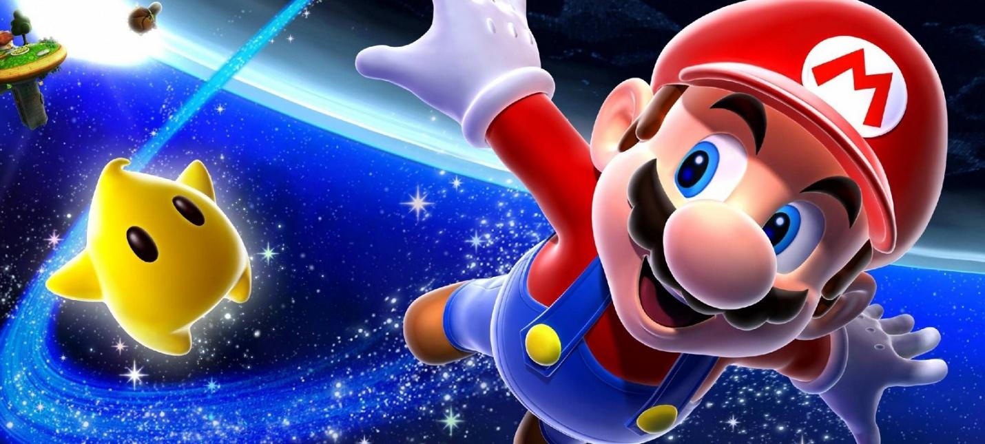 UK-чарт Nintendo захватила 18 позиций в топ-40