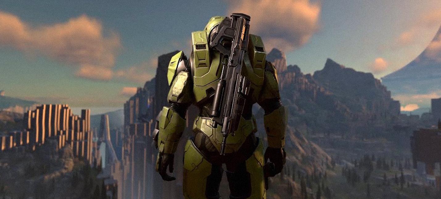 Фил Спенсер Мультиплеер и кампания Halo Infinite могут выйти по отдельности