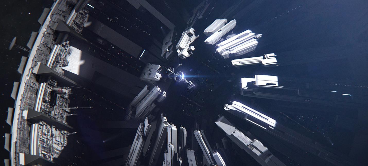 Движок Starfield и TES 6 от Bethesda получит полностью переработанную систему анимации