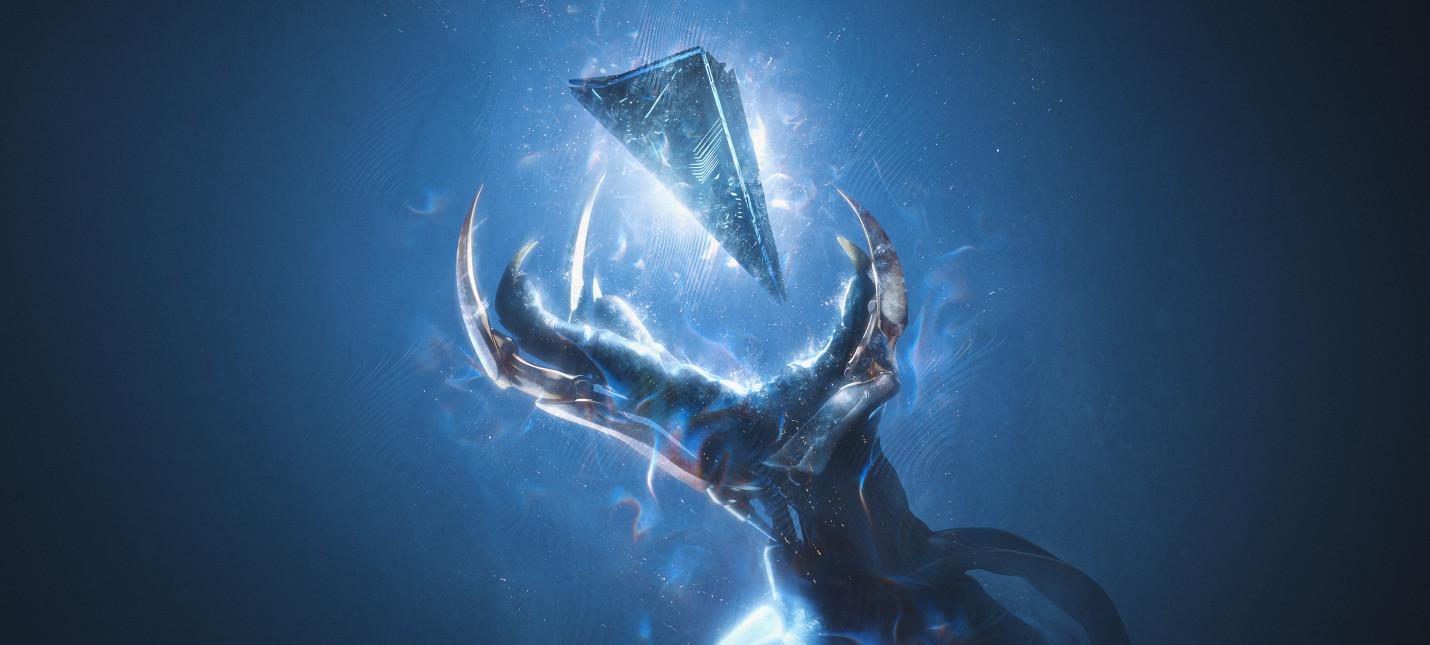 Сюжетный трейлер Destiny 2 Beyond Light