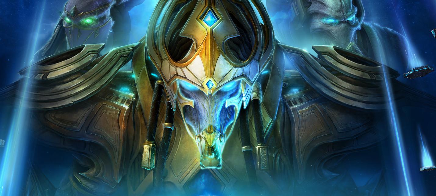 Еще один ветеран Blizzard основал собственную студию