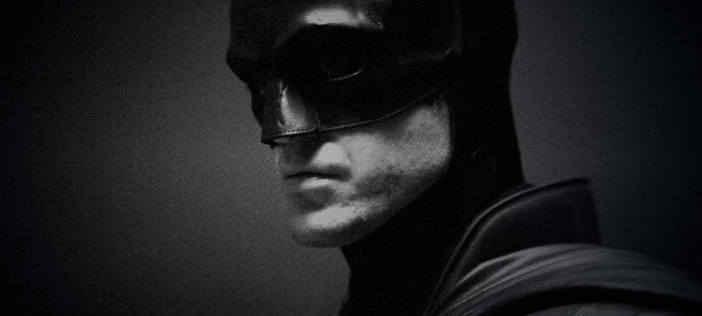 "На съемках ""Бэтмена"" используются технологии из ""Мандалорца"""