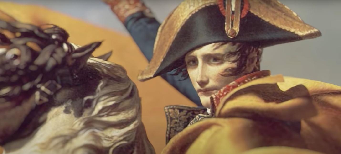 Paradox отпраздновала 20-летие Europa Universalis бесплатными выходными и раздачей