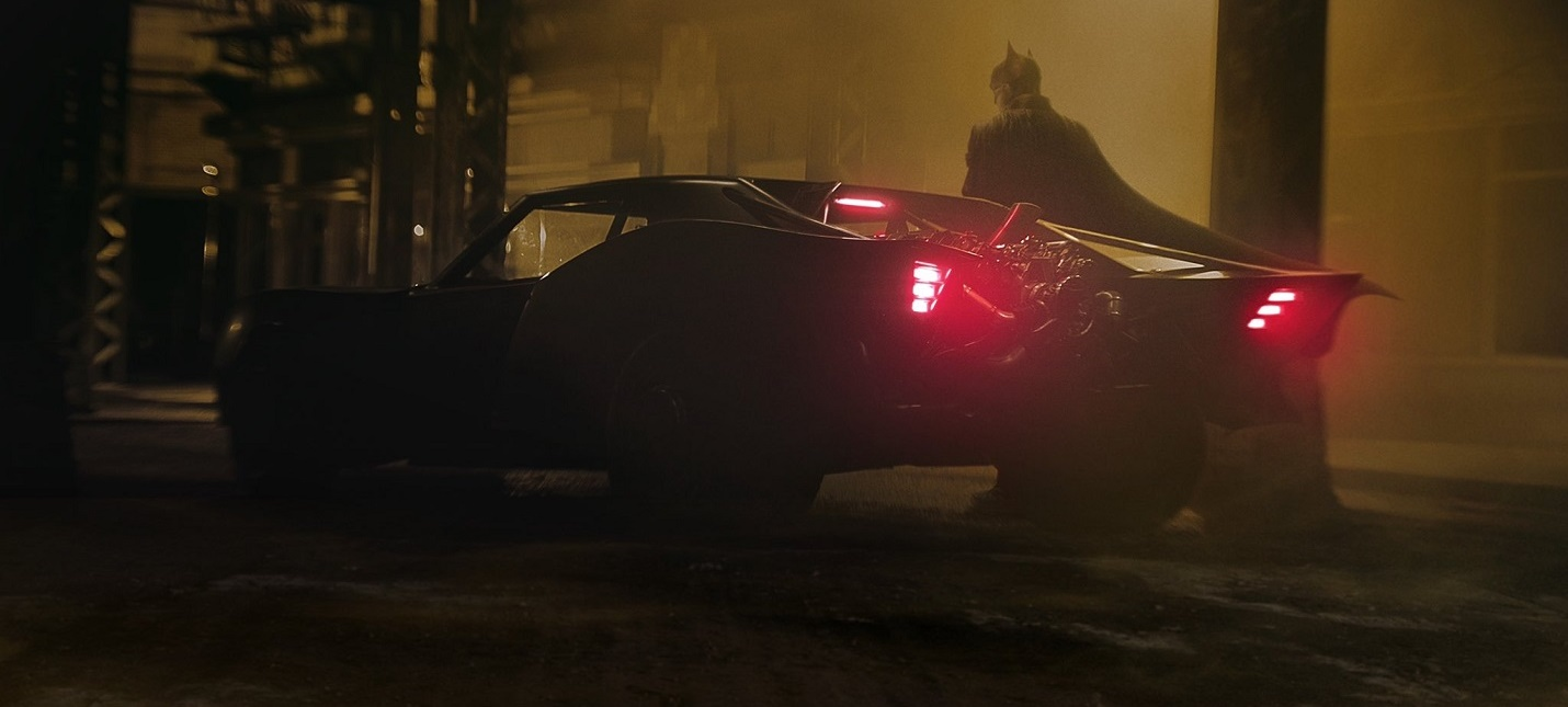 Съемки Бэтмена продлятся до февраля 2021 года