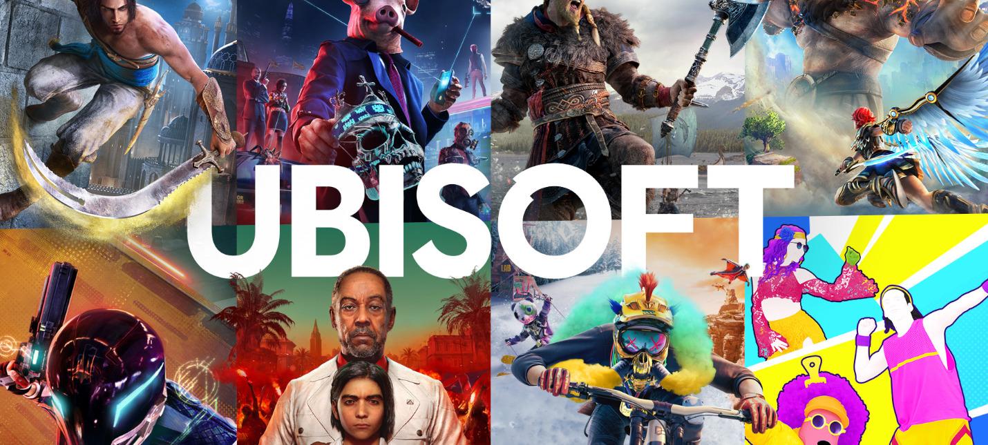 Ubisoft объединила Ubisoft Club и Uplay в единое кроссплатформенное приложение Ubisoft Connect