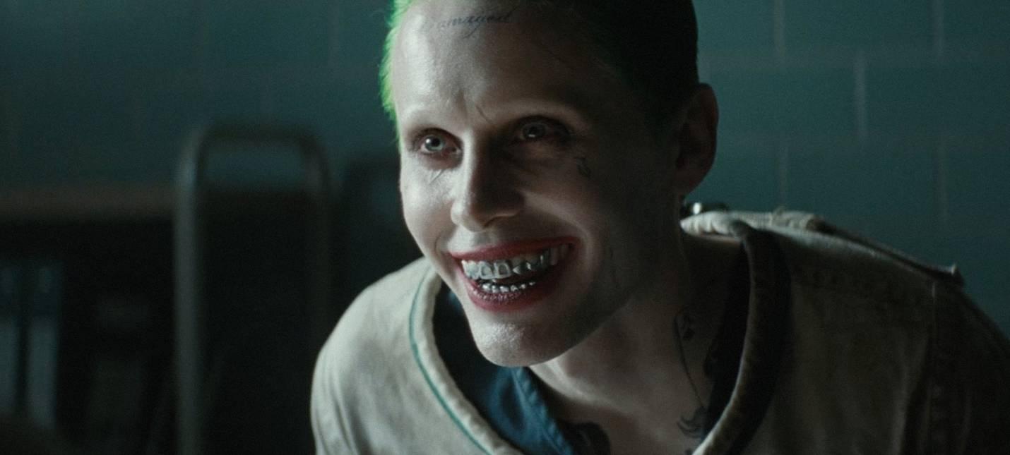 СМИ Джаред Лето сыграет Джокера в Лиге Справедливости Зака Снайдера
