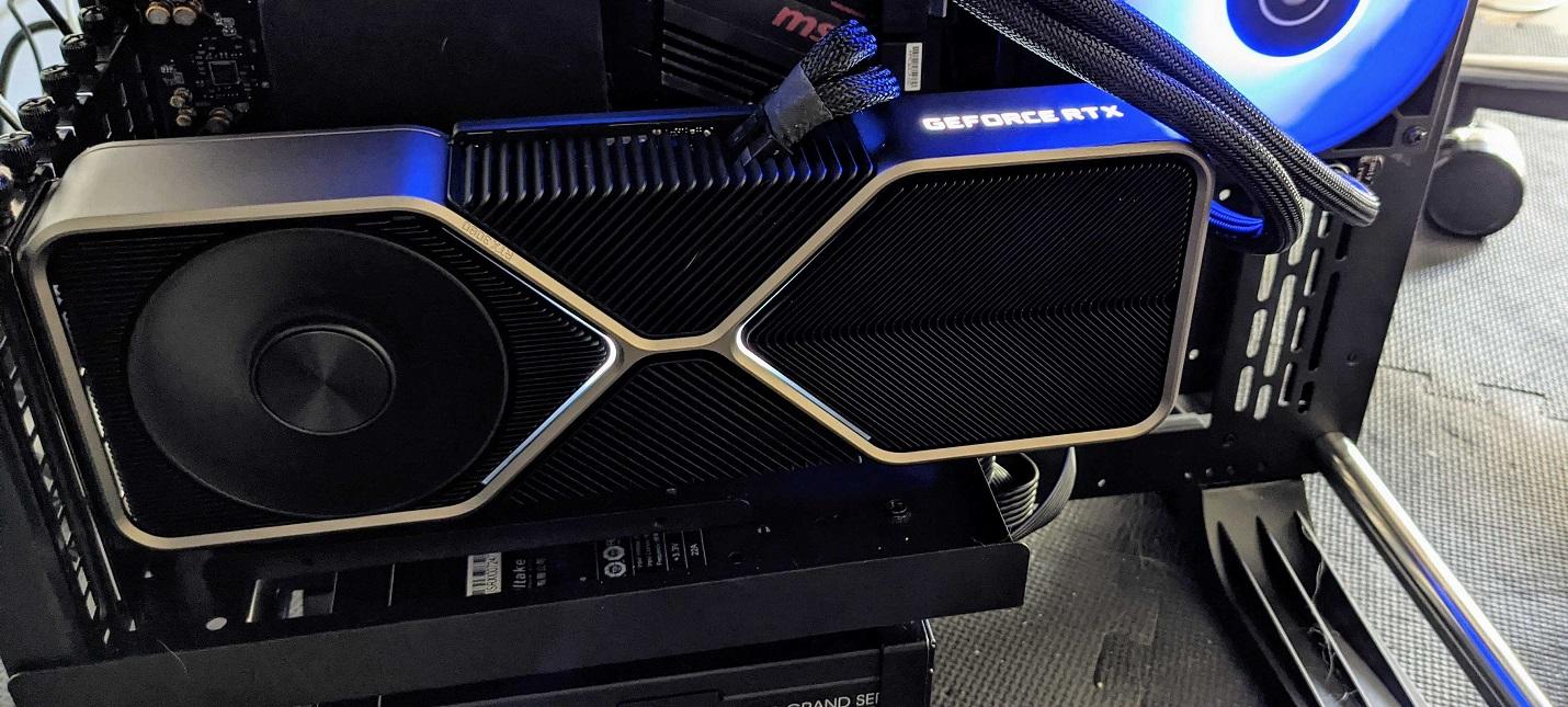 СМИ NVIDIA отменила RTX 3080 на 20 ГБ и RTX 3070 на 16 ГБ