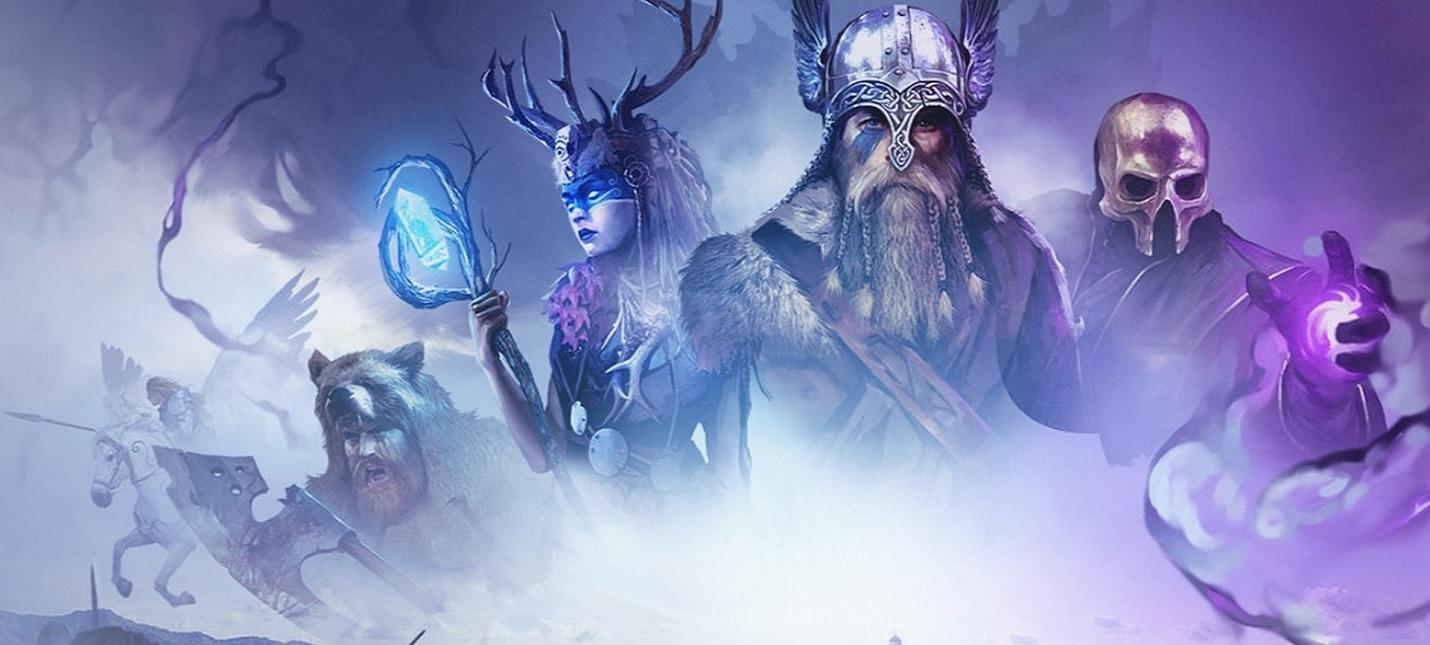 Релизный трейлер расширения Empire Aflame для Fantasy General 2