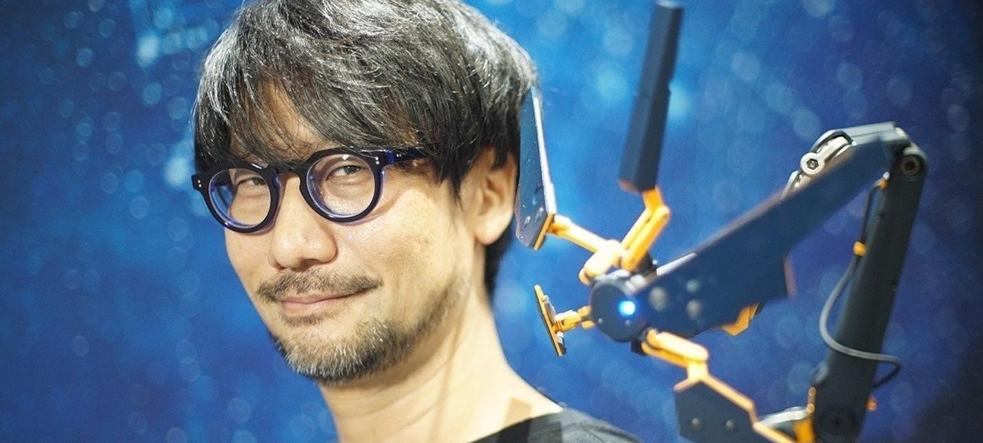 Kojima Productions подтвердила разработку новой игры