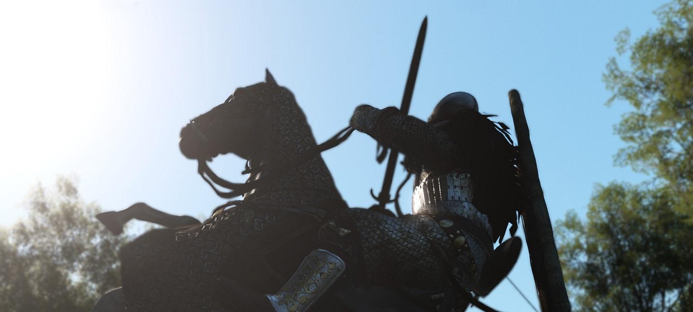 Mount and Blade 2 Bannerlord получит технологию DLSS от NVIDIA