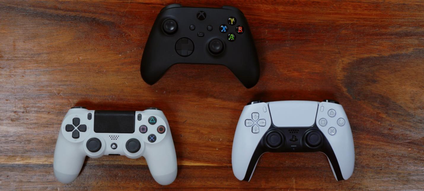 Видео: Распаковка геймпада DualSense