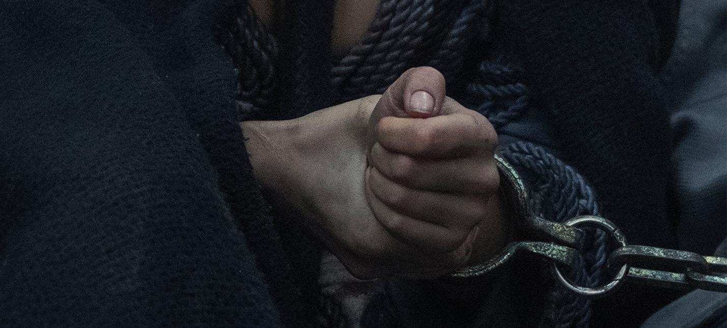 Йеннифэр и Цири на новых фотографиях со съемок второго сезона Ведьмака от Netflix
