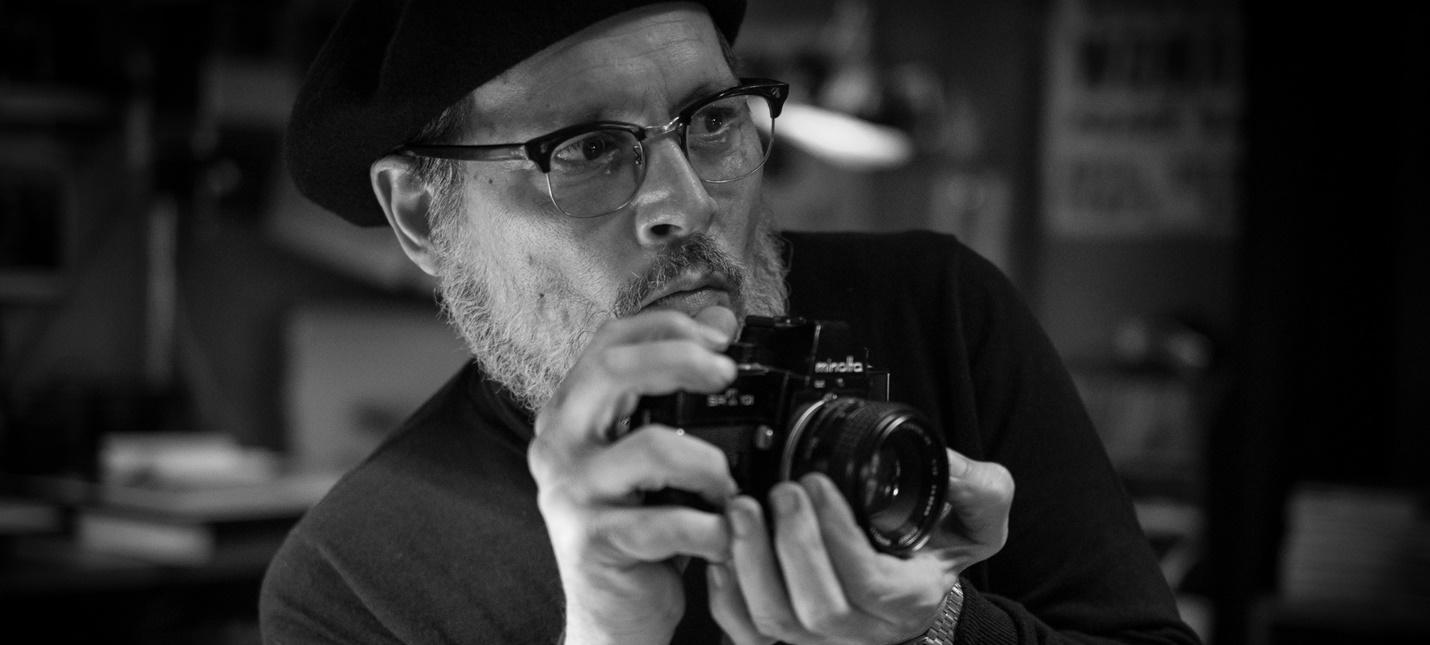 Киноновинки ноября 2020 Джонни Депп фотографирует, Марго Робби грабит банки, Мадс Миккельсен в баре, а Сара Полсон  взаперти