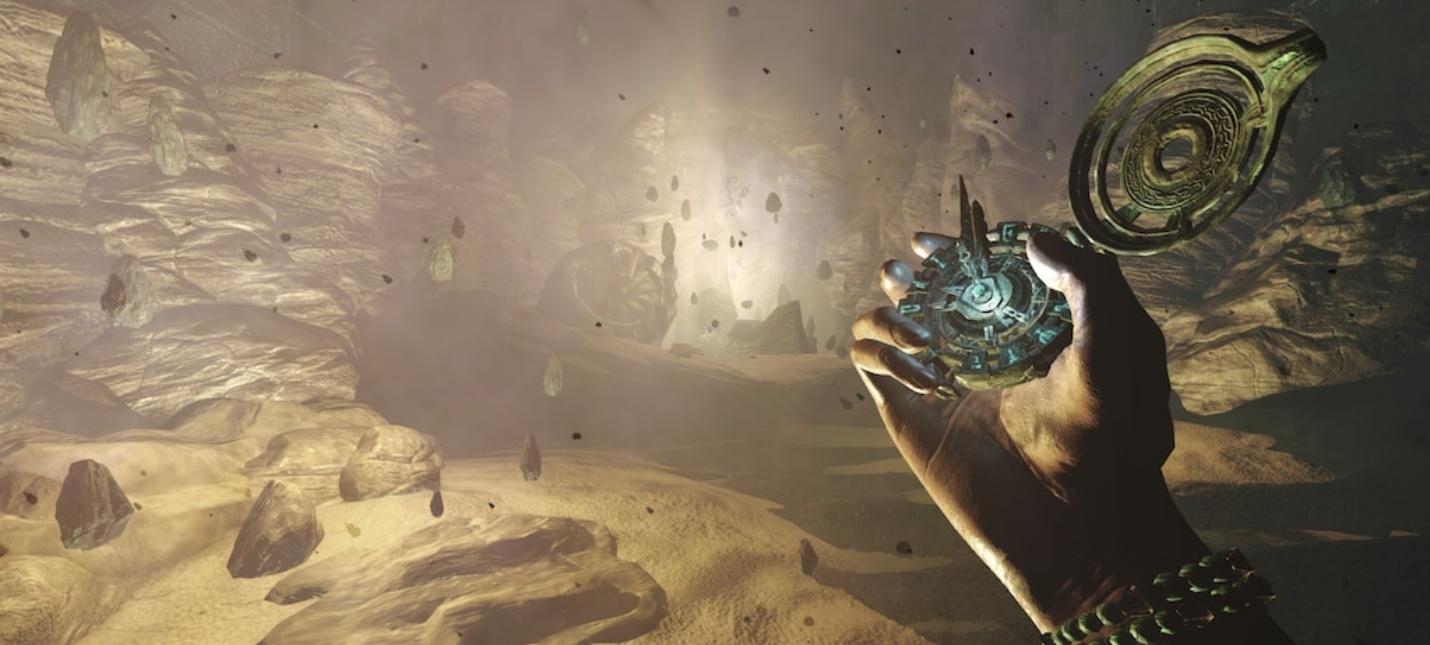 Steam-чарт Amnesia Rebirth стартовала с десятой позиции