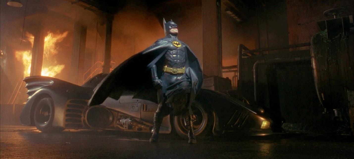 СМИ Майкл Китон сыграет старого Бэтмена в сериале для HBO Max