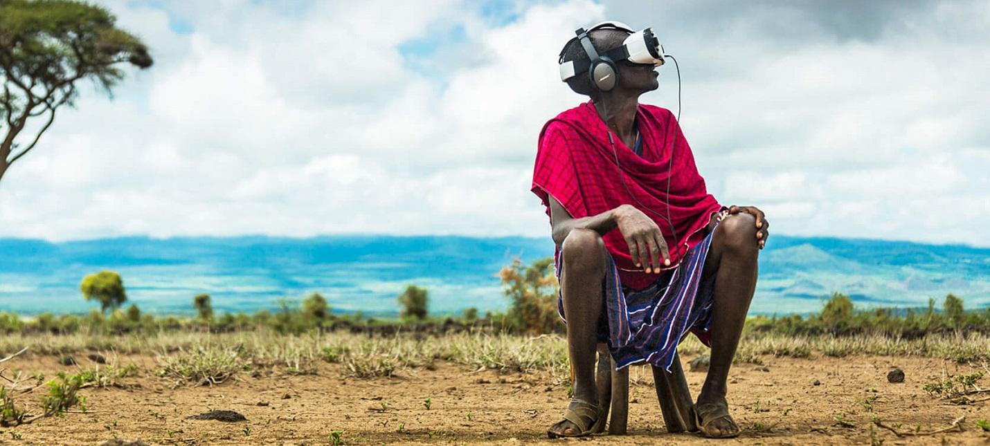 Samsung хочет создать дисплей для VR с четкостью 10 тысяч пикселей на дюйм