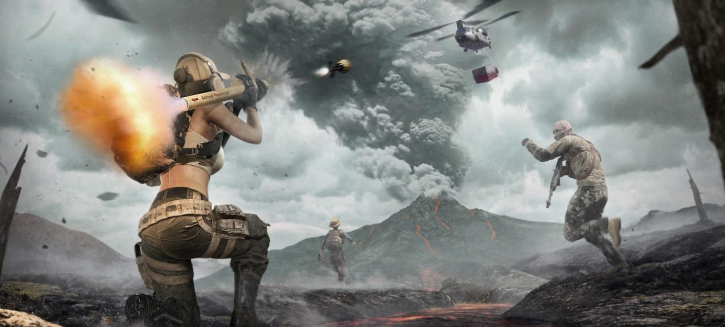 PUBG будет доступна на PS5 и Xbox Series в день выхода консолей