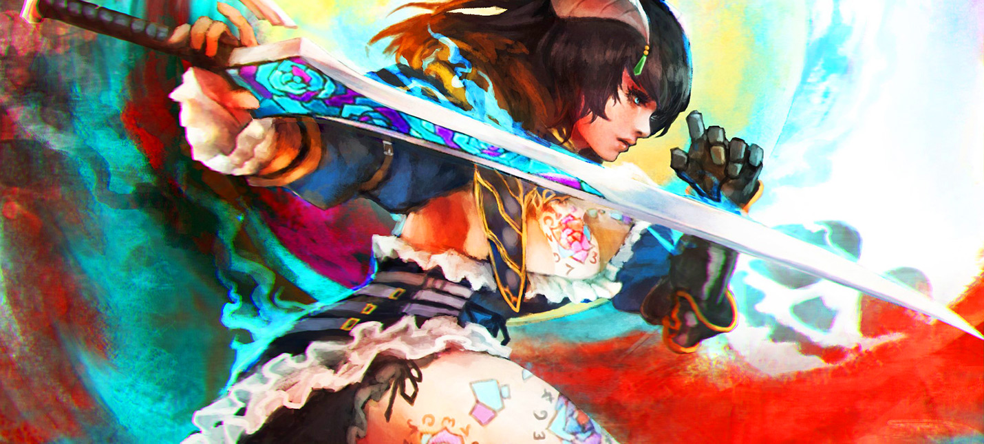 Bloodstained Ritual of the Night выйдет на iOS и Android