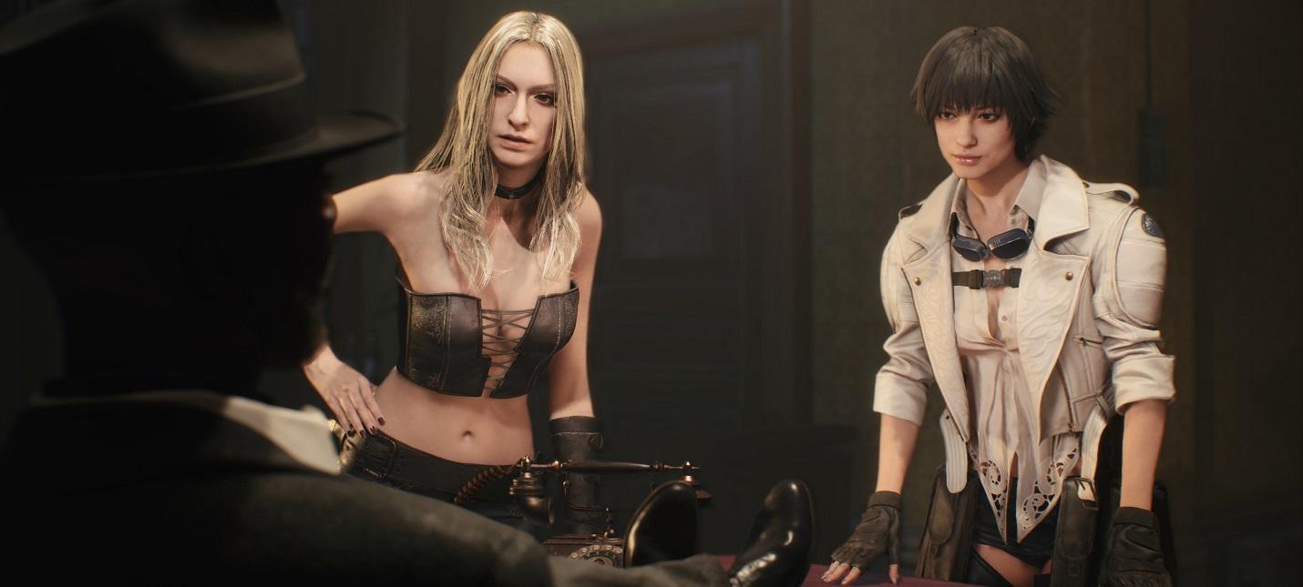 В Devil May Cry 5: Special Edition на Xbox Series S не будет трассировки лучей