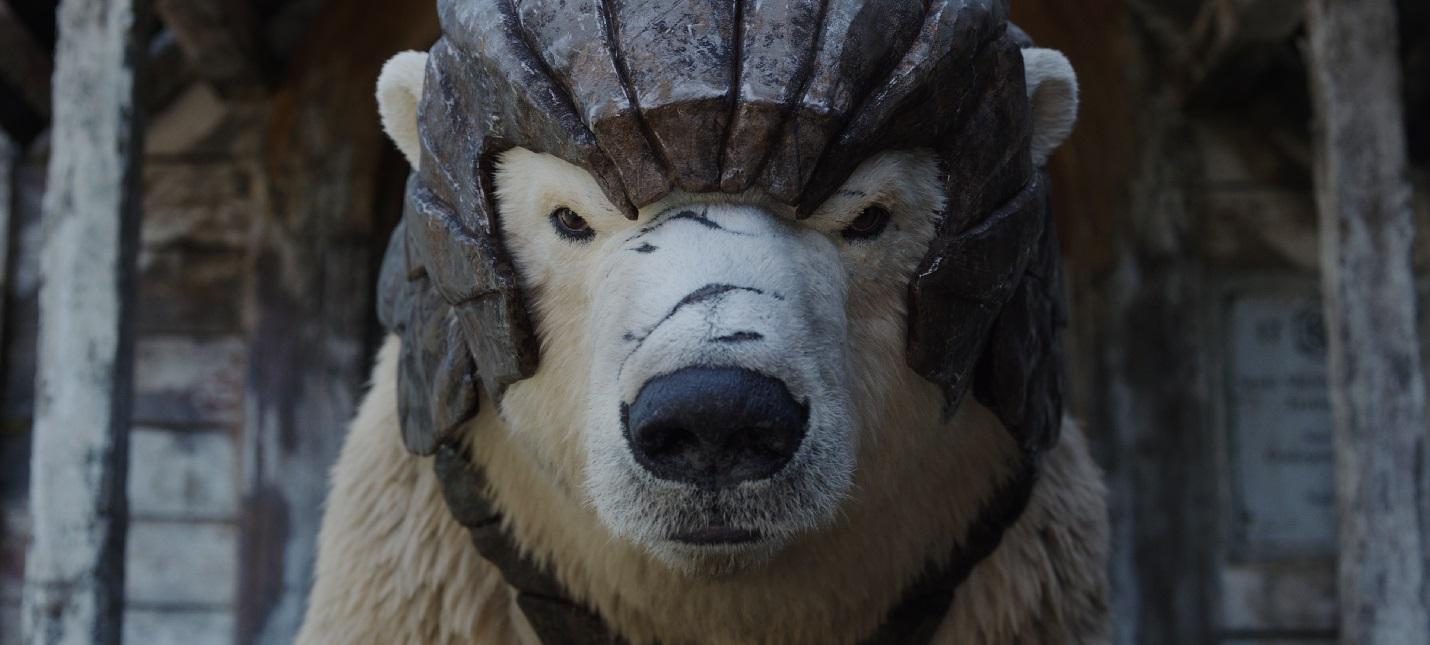 """Боевой медведь, летающие женщины и перестрелки в трейлере второго сезона """"Темных начал"""""""