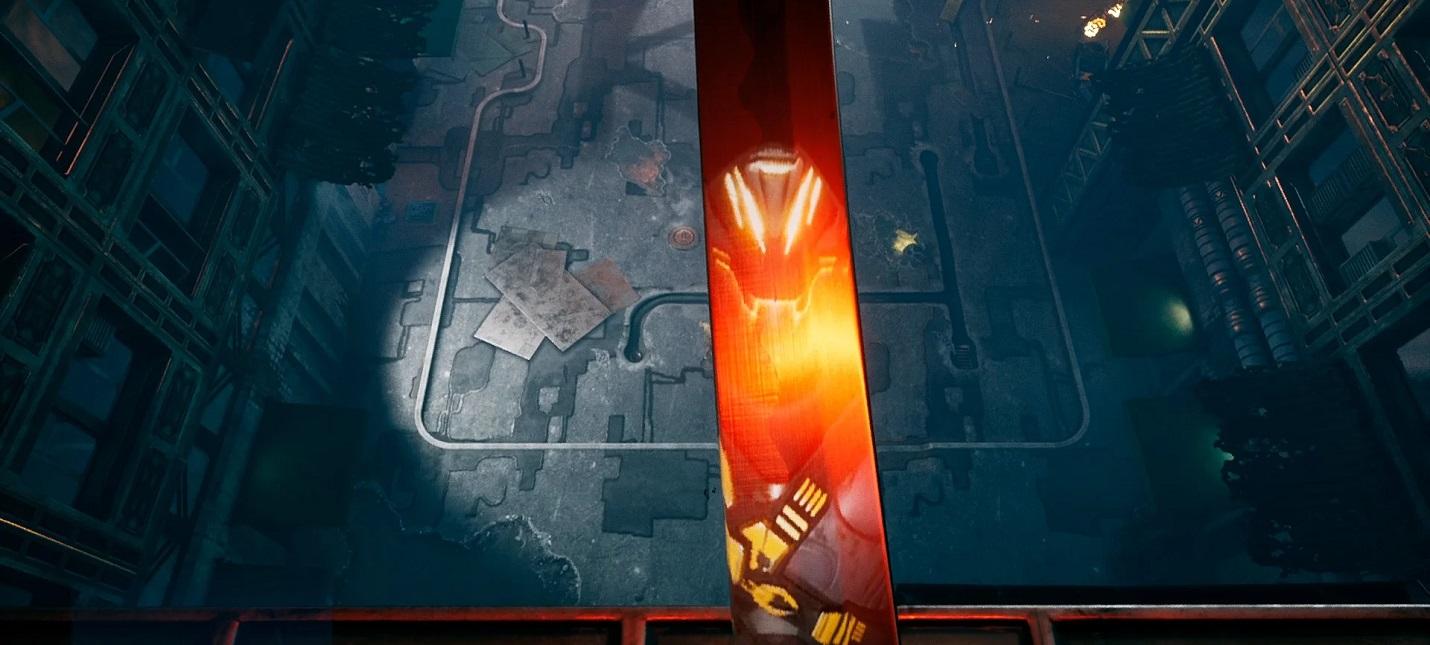Релизный трейлер Ghostrunner  игра выходит уже сегодня