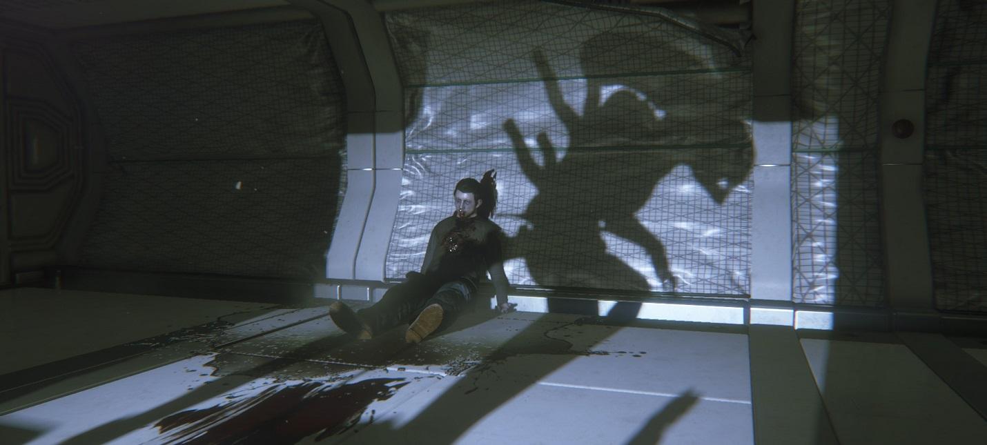 Creative Assembly разрабатывала Alien: Isolation в тайне от Sega