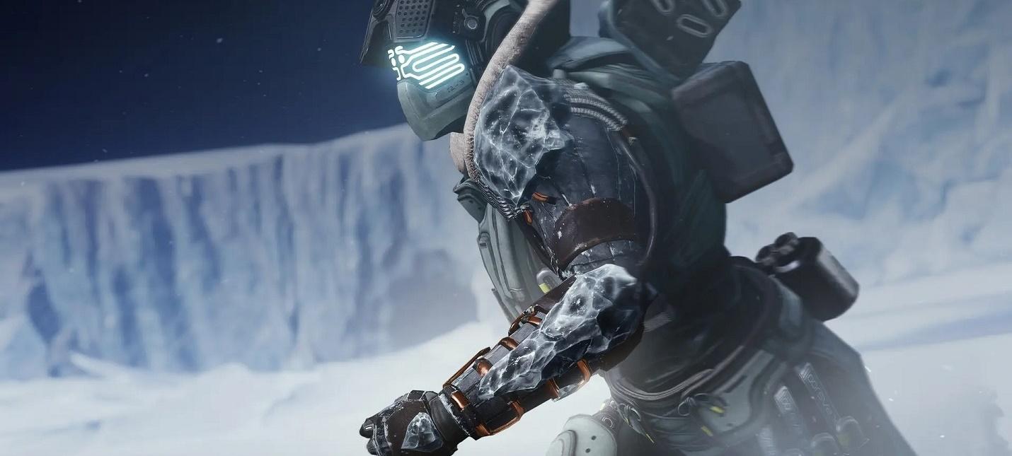 Лучшие дни Destiny еще впереди  новый ролик расширения За гранью света и подробности сезона Охота