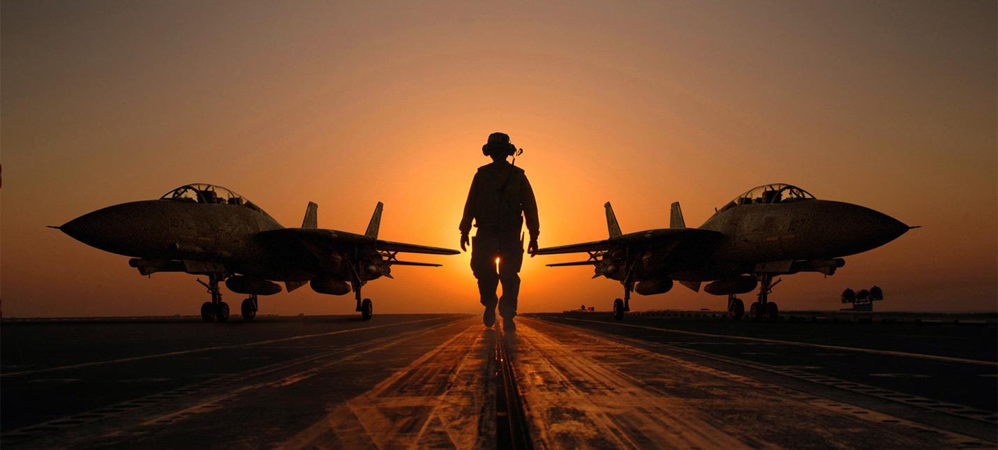 ВМФ США учит своих стримеров, как правильно отвечать на вопросы о военных преступлениях