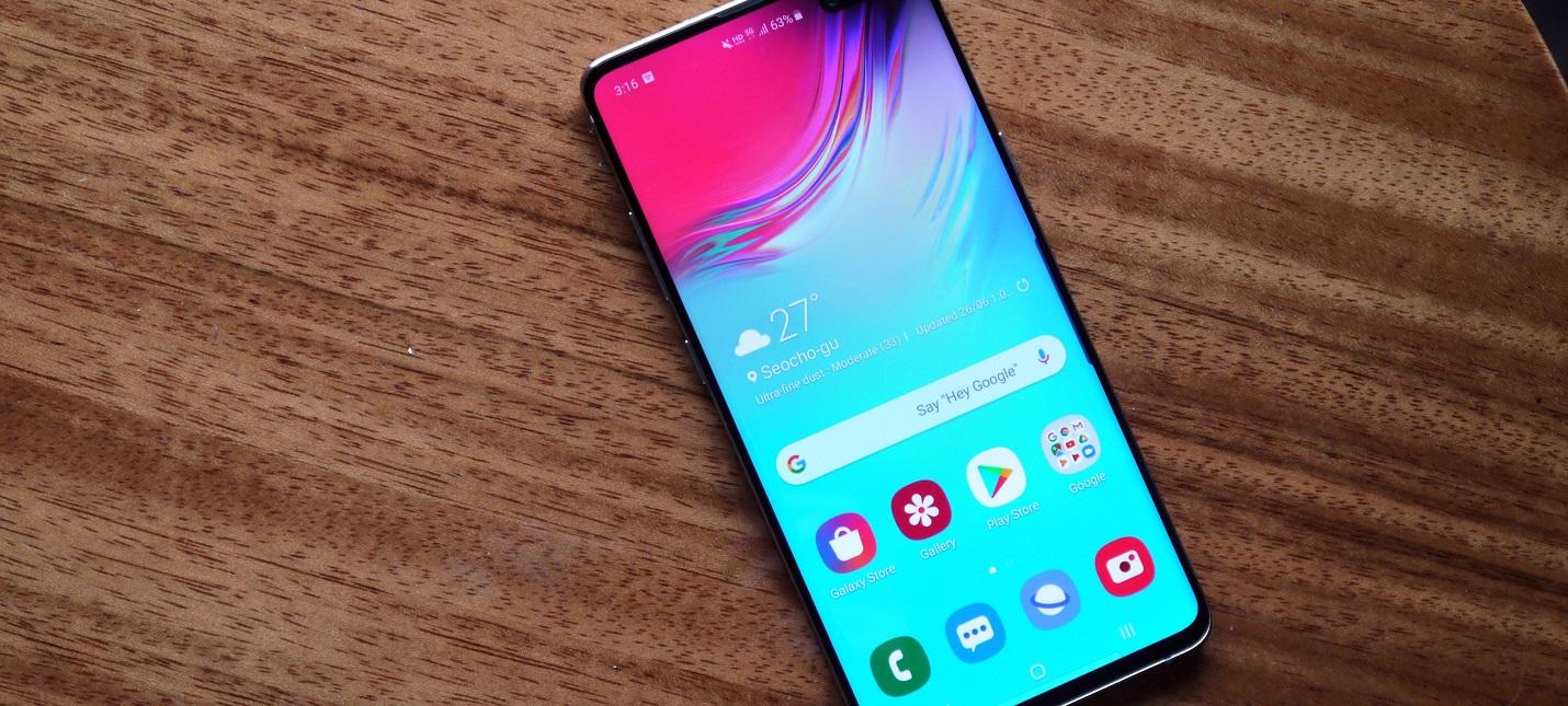 СМИ Samsung откажется от зарядного устройства и наушников в комплекте с Galaxy S21