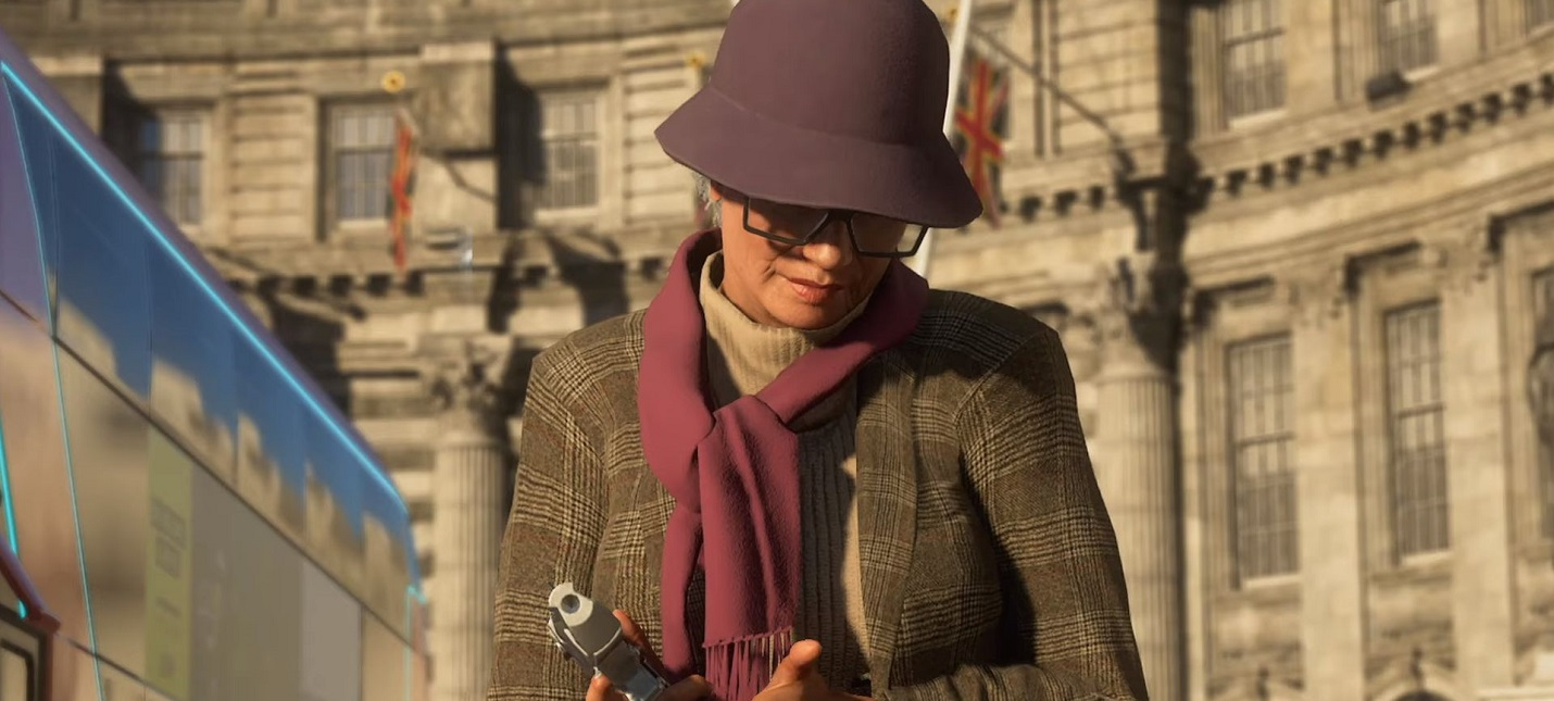 Геймер сравнил Лондон в Watch Dogs Legion и Assassins Creed Syndicate