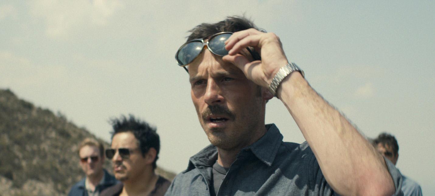 Narcos: Mexico официально продлен на третий сезон
