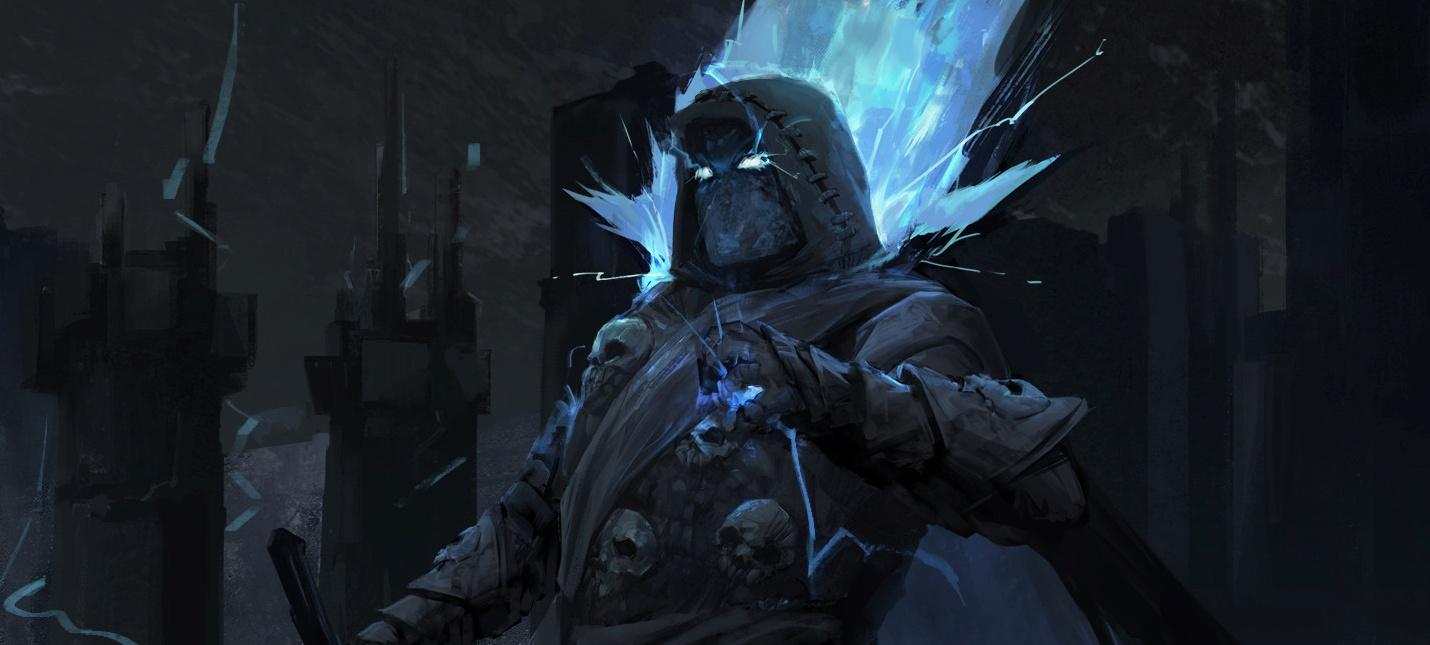 Path of Exile не получит обновление в декабре из-за переноса Cyberpunk 2077