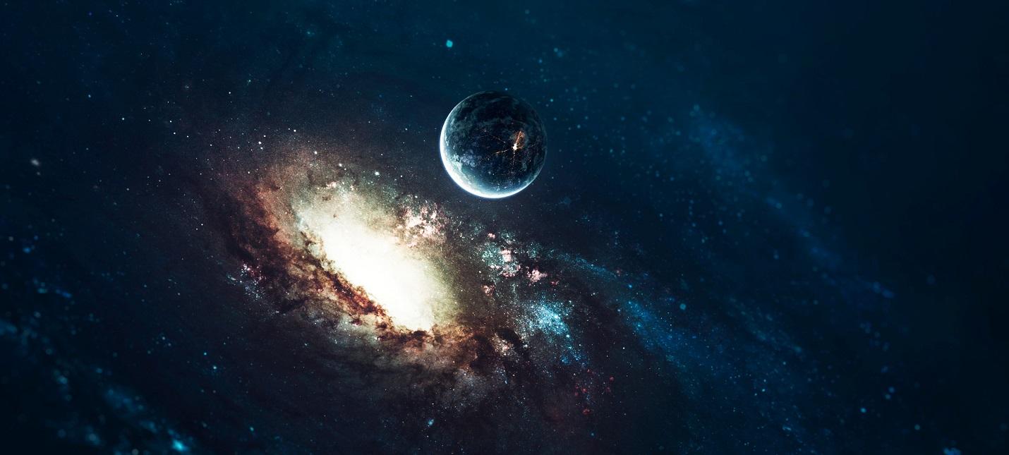 Следы жизни на Титане  в атмосфере спутника нашли редкую молекулу