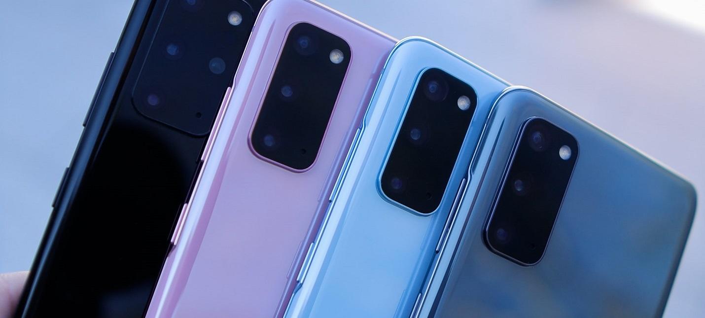 Считаем деньги Samsung Рекордная прибыль после карантина