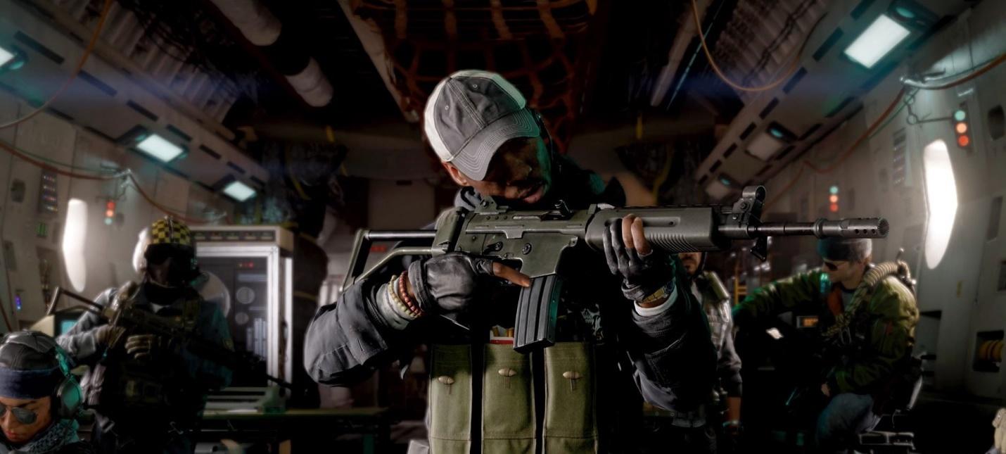 Трейлер и системные требования PC-версии Black Ops Cold War