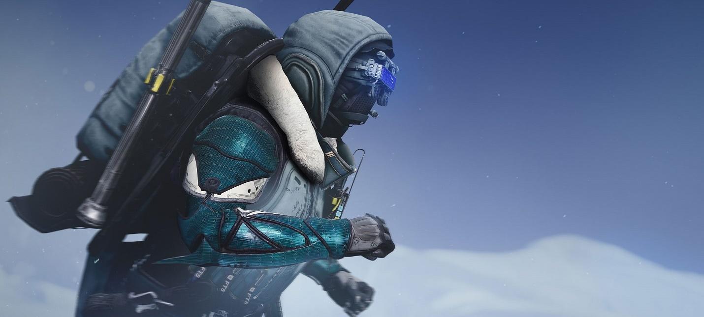 Как изменится прокачка в Destiny 2 с выходом расширения За гранью Света