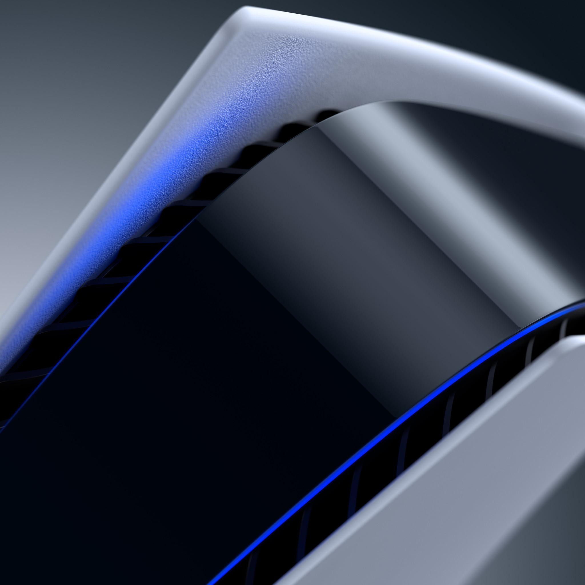 PS5 и аксессуары к консоли во всей красе на фотографиях Sony