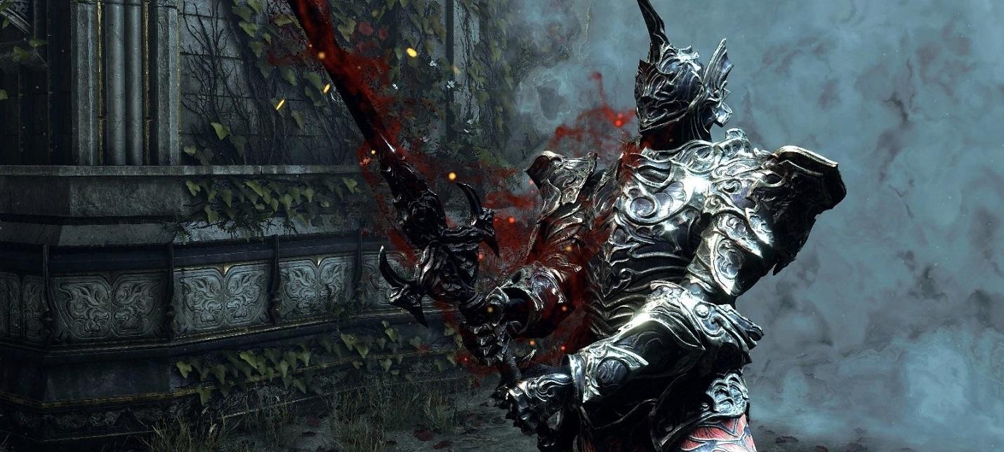 Геймер сравнил геймплей ремейка Demons Souls с оригиналом