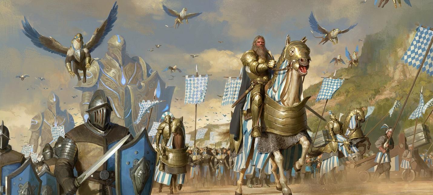 THQ Nordic анонсировала условно-бесплатную SpellForce 3: Versus