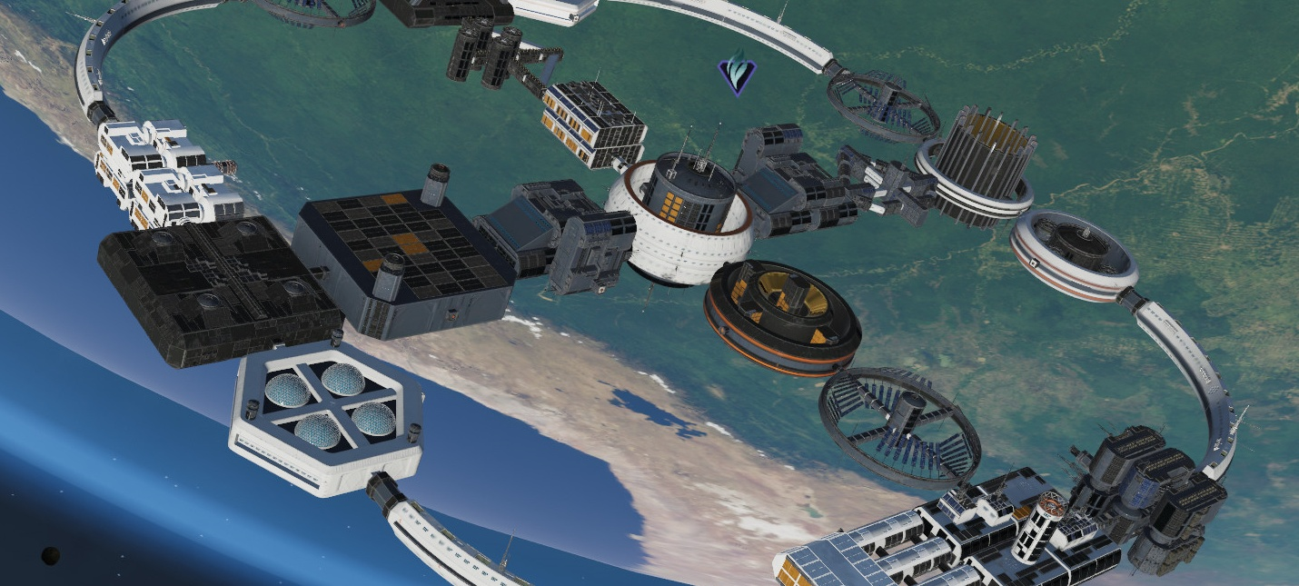 Стратегия Terra Invicta собрала на Kickstarter 216 тысяч долларов
