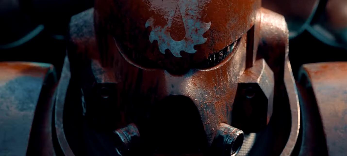 Автор фанатского фильма Astartes по Warhammer 40K показал тизер продолжения