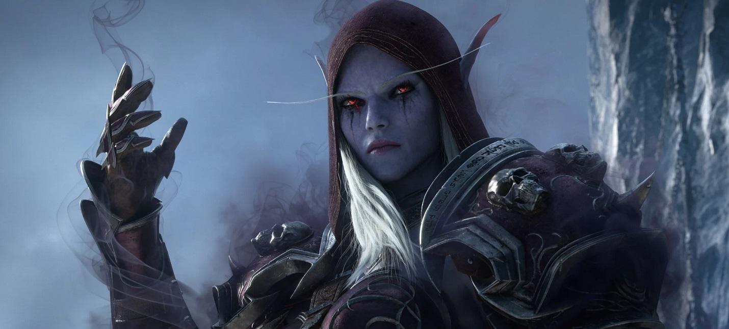 World of Warcraft приносит миллиард долларов в год