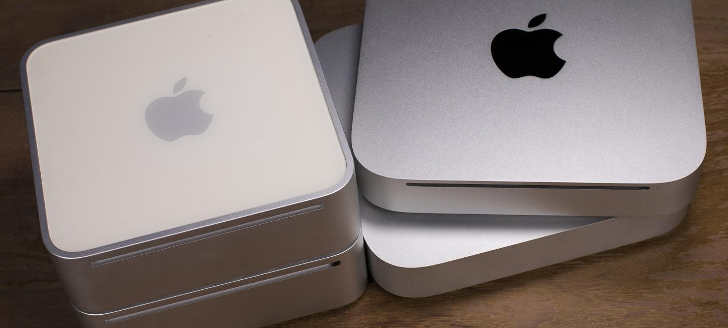 10 ноября Apple проведет еще одну презентацию