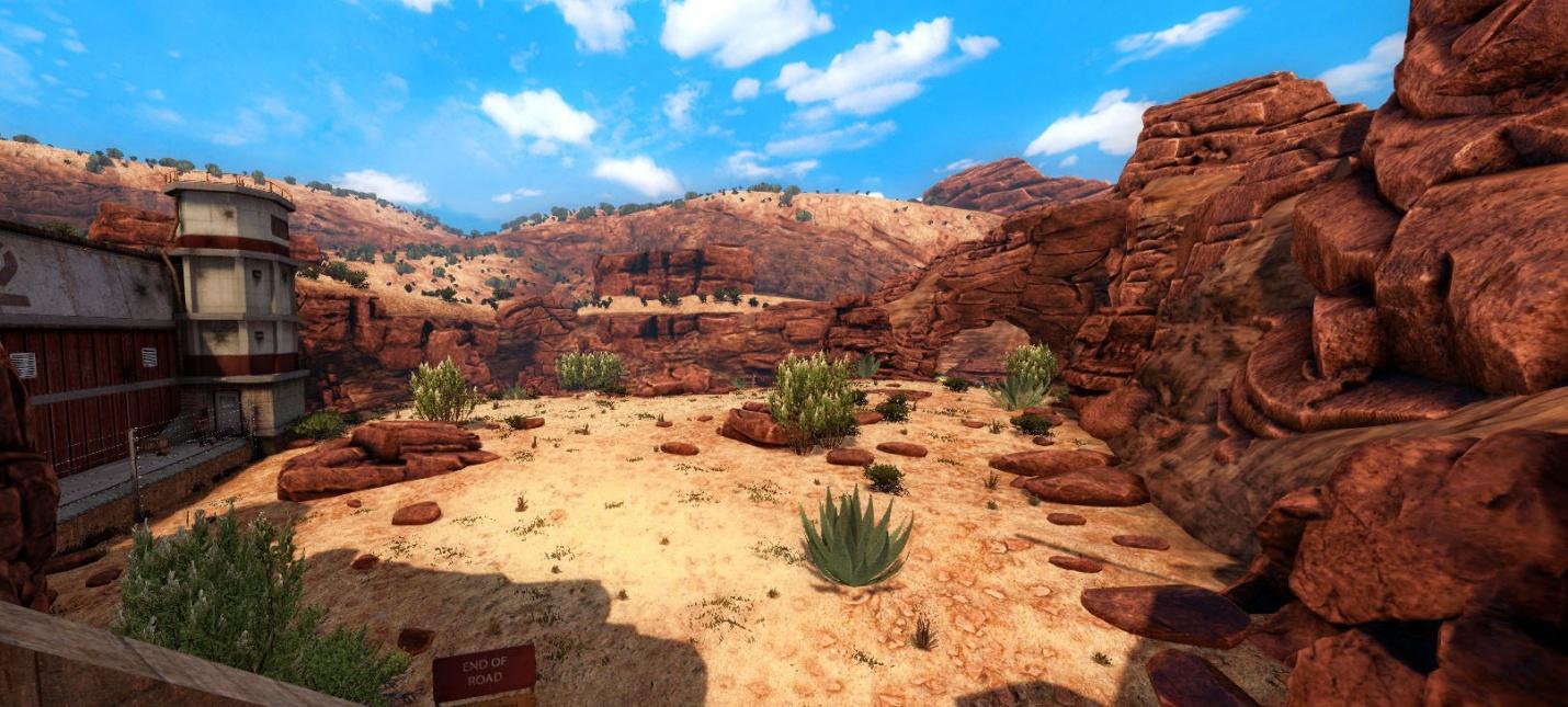 Стартовал бета-тест обновления Definitive Edition для Black Mesa