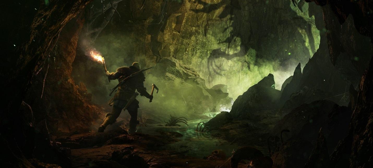 Первые 17 минут геймплея Assassins Creed Valhalla на Xbox Series X