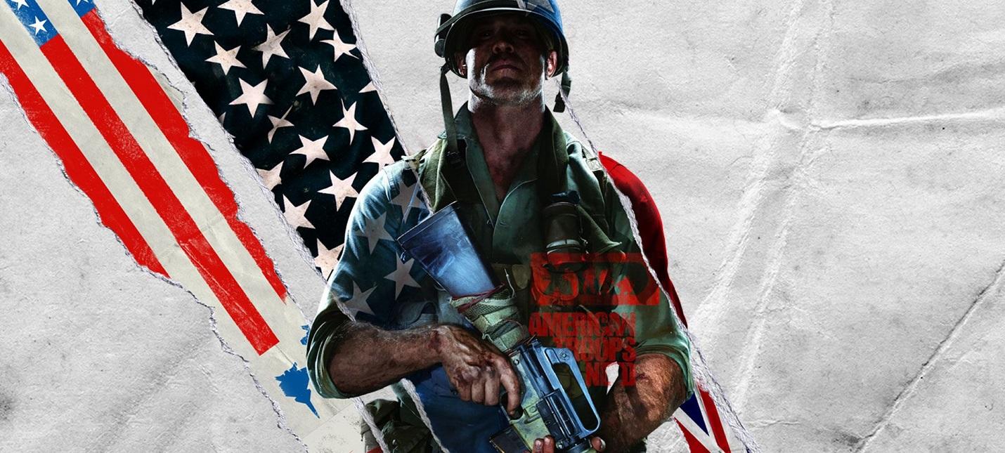 Локации и оперативники  детали одиночной кампании Call of Duty Black Ops Cold War