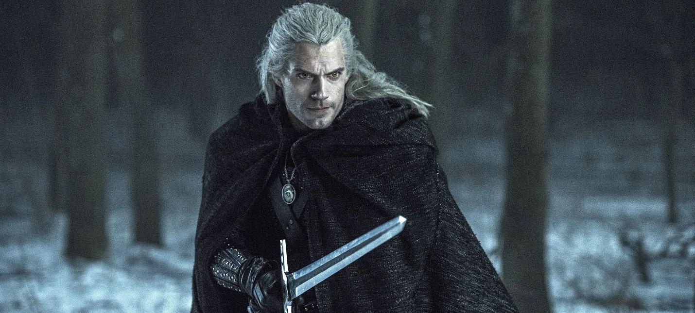 Монстров второго сезона Ведьмака показали в новом трейлере