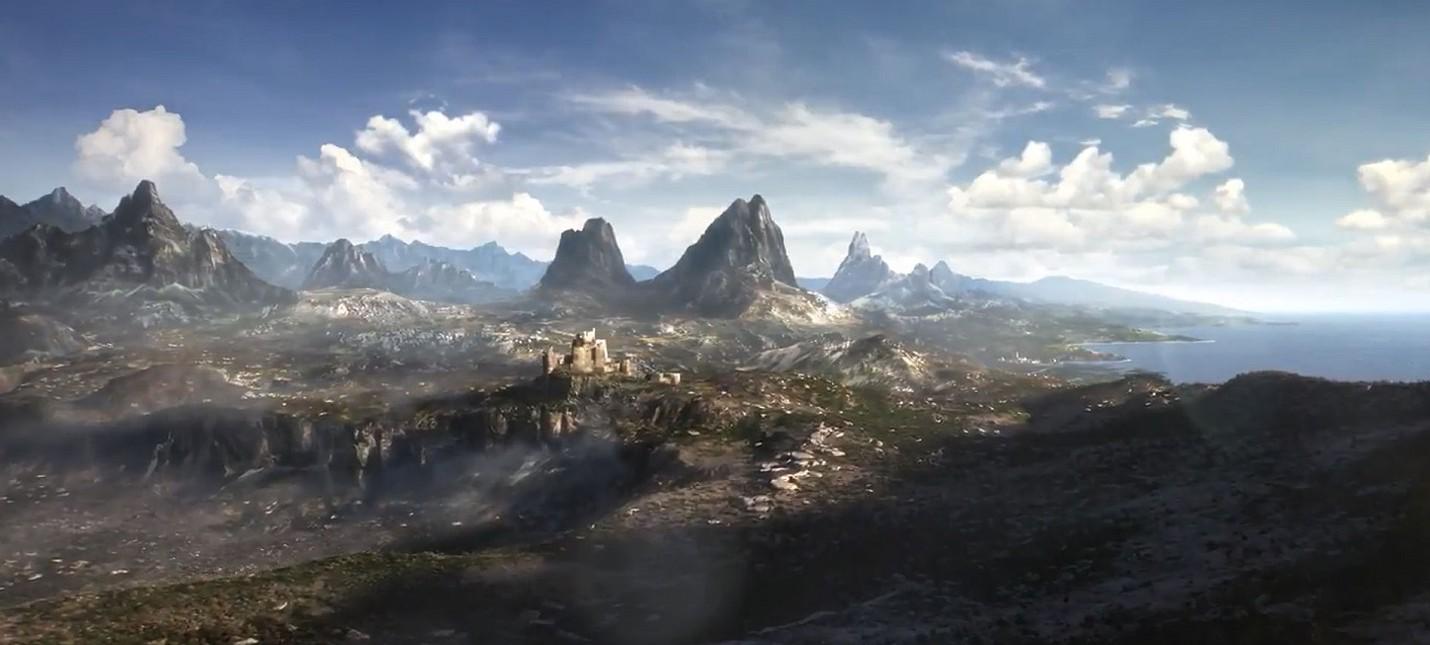 Starfield без мультиплеера, переработанный Creation Engine  главное из интервью с Тоддом Говардом