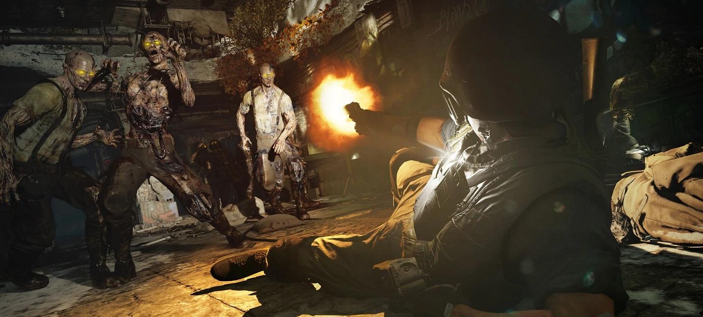 Call of Duty Black Ops Cold War на консолях займет 100 гигабайт
